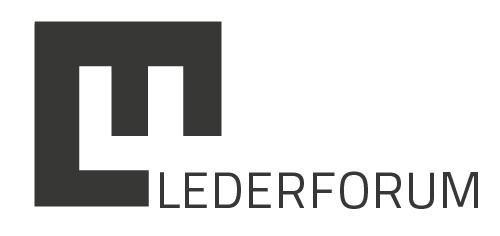 Lederforum logoforslag